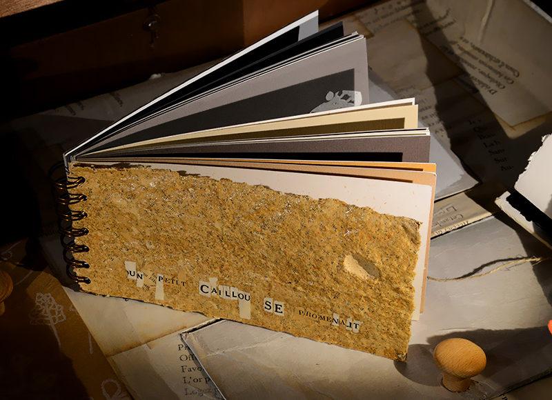 L'Art du Livre Tactile