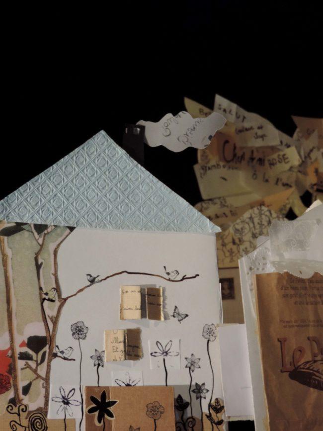 cielairdedire theâtre papier enveloppe